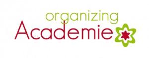 organizing Academie LOGO4